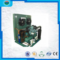 Low price latest air cooled cold room condenser unit/refrigeration unit