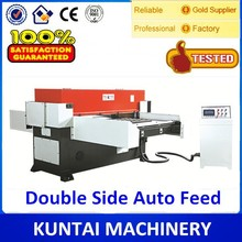Automatic Die Cutting Machine with Two Sides Auto Feeding Boards