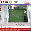 Sand blasting cabinet with competetive price