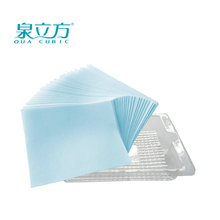 Private Label Portable Paper Soap Sheet Trend 2018 Household Cleaner