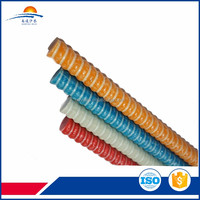 Light weight and easy handling mining cable anchor bolt
