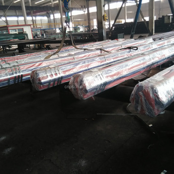API 5CT 9 5/8 L80-13cr seamless steel casing pipe