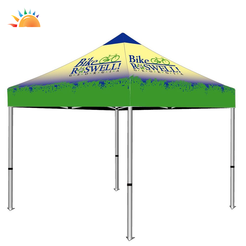 High Quality Pop up canopy all kinds of custom cheap outdoor 10x10 canopy market tents