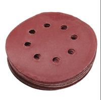 Dustless Hook-and-Loop Sanding Disks ,resin bond diamond grinding disc
