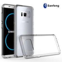 New Model Alibaba Express Phone Case for Samsung Galaxy S8 Housings