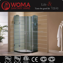 Y651 2015 Hot sell walk in shower enclosure/shower enclosure