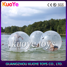 inflatable clear water walking ball,bouncing water ball,human water balls