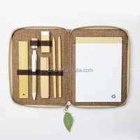 Natural School Office Supplies With Stationery