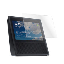 Clear tempered glass screen protector / film/ guard for Amazonas Echo Show