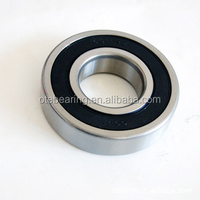6202 zz 2rs 15*35*11mm High speed and low noise engine bearing 6202 used for p3 power generators