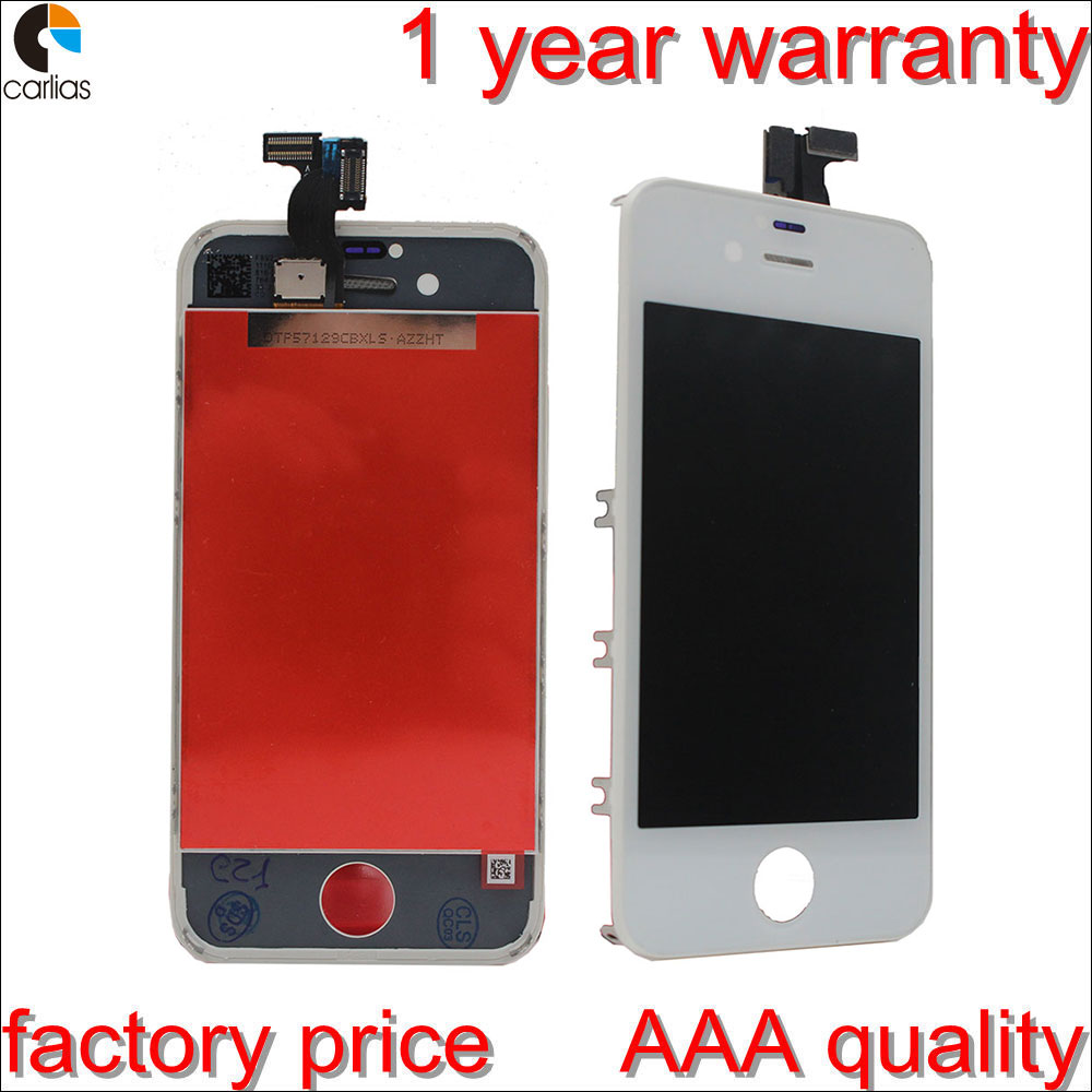New lcd for iPhone lcd assembly accept paypal, LCD For iPhone 4 5 6, for iPhone 4g 4s 5g 5s 5c 6g LCD screen