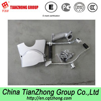 Chongqing Motorcycle Factories Spare Parts for ATV/Scooter/Moped Motorcycle