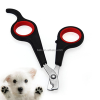 High Quality Stainless Steel Pet Cat Dog Nail Toe Claw Clippers Scissors Trimmer Groomer Cutter