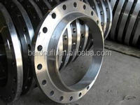 Manufacturer company sale carbon steel 12 inch pipe flange 2016