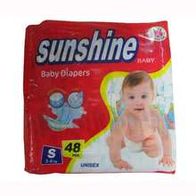 Cheap bulk disposable sleepy baby diapers south africa