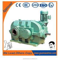 Highly standard Modular designed big ratio chinese supplier DCY400
