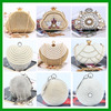 Wholesale Fashion Luxury crystal woman wallet Dinner pearl new design clutch purse