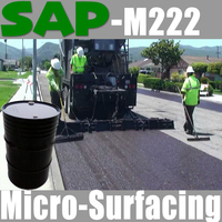 SAP-M222 Bitumen Emulsifier for Slurry seal and Micro surfacing