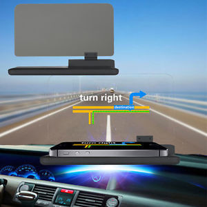 H6 Holder Car Smartphone For Car HUD Way