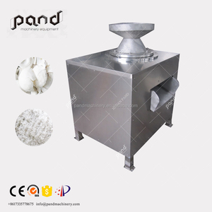 2t/hr coconut meat grinding/crushing machine coconut powder making machine