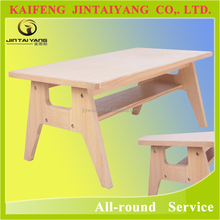 2015 new design demountable children study desk