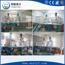 Wall Paint Manufacturing Machine Production Equipment