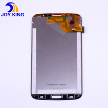 12 month warranty Factory price OEM original LCD display with digitizer assembly for samsung galaxy mega 6.3 i9200 i9205