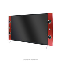 China Cheap replacement lcd tv screen 1080p full HD 22inch smart led TV
