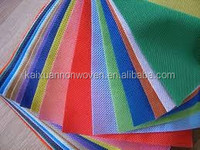 High Density PP Spunbond Nonwoven Upholstery Fabric