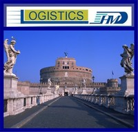 Best Air Freight Shipping Company China to Linate Italy