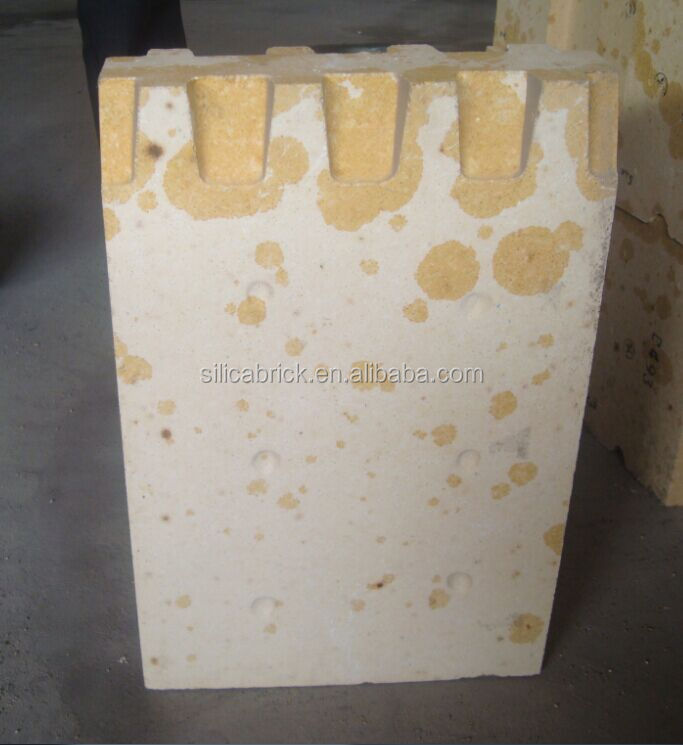 Fire silica brick Fireproof brick