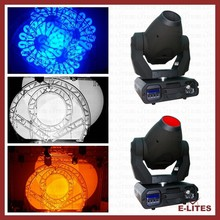 200W gobo spot colorful led moving dj china factory light