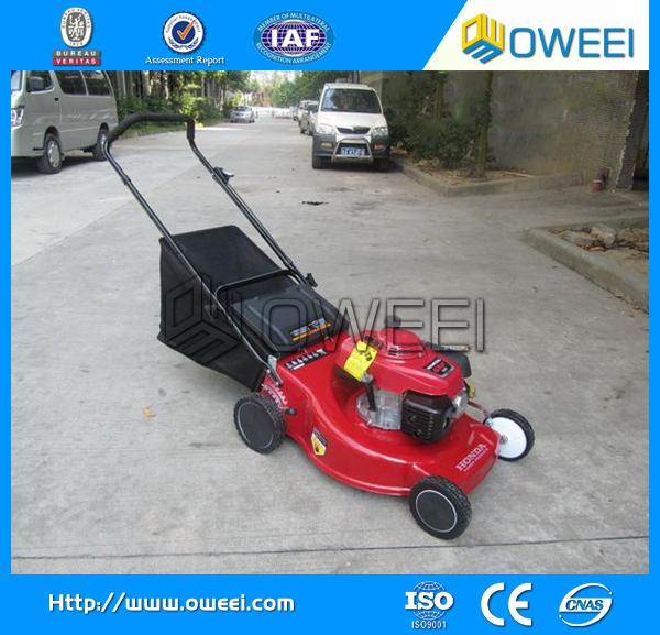 diesel grass cutting machine