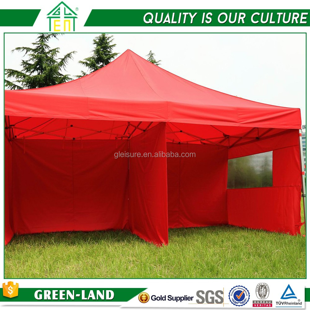 Hot Sale Display Gazebo Automatic Pop Up Tent
