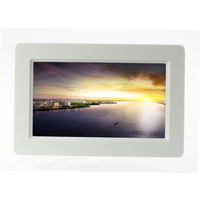 7 Inch Mini Wholesale Stand Digital Photo Frame