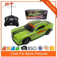 1/24 scale rc racing toys car toys for kids