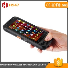 Top quality wireless 1D 2D android hanaheld rugged ip65 industrial portable android pda