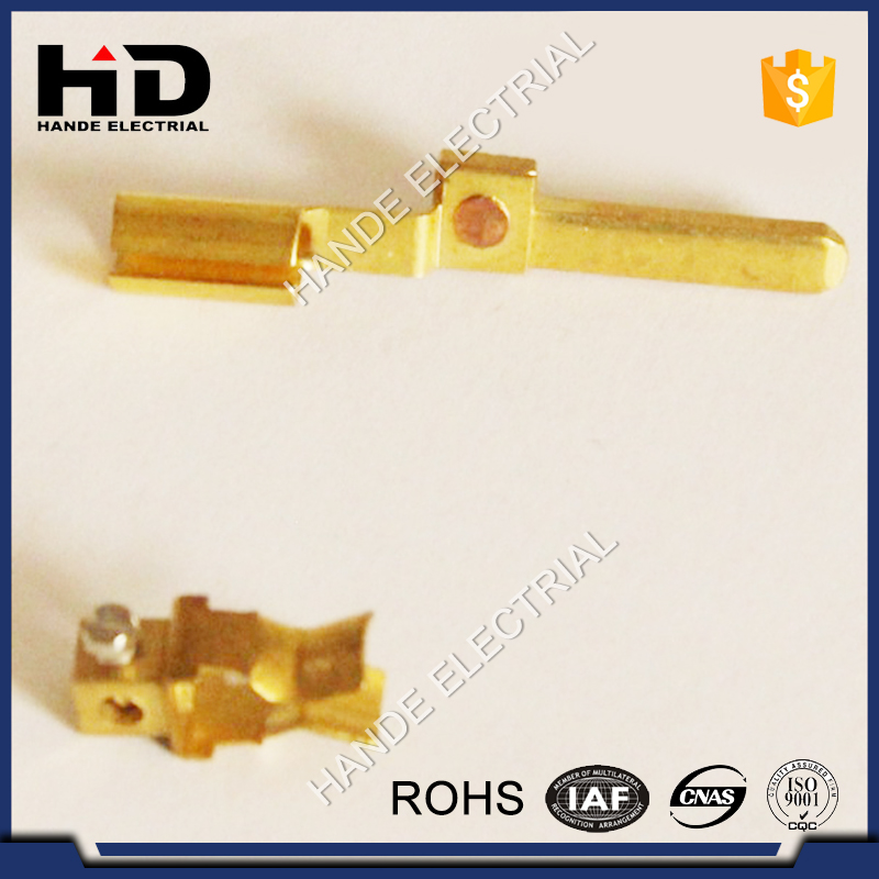 High precise electrical plug precision stamping metal parts