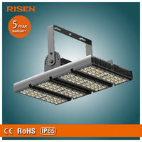90W 120W led tunnel light 200w led tunnel lightings for tunnel parking lot square mines .40w to 240w provided.