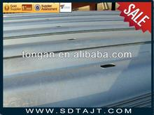 guardrail beam-guardrail beam traffic barrier road barrier