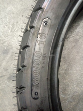 high quality motorcycle tire 80/90-16 china motorcycel tire