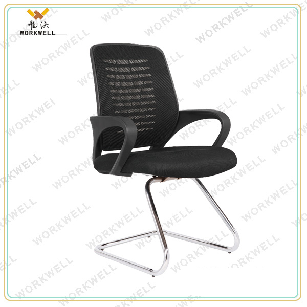 WORKWELL wholesale executive chair office chairs without wheels KW-F6103c