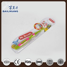 carton shape soft bristle fancy toothbrush baby toothbrush for kids toothbrush