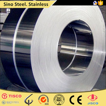 Tradement 201 304 316 316L stainless steel strips/coils raw material price list