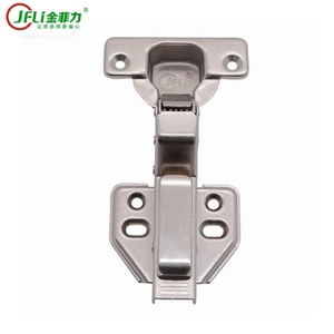 2019 High Quality Adjustable Cold Rolled Steel Hydraulic furniture accessory Cabinet Soft Close Hinges