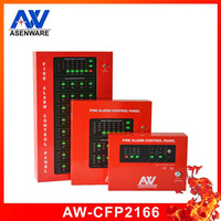 1 Zone 2 Wire Fire Alarm
