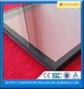 Double pane insulated smart glass factory price