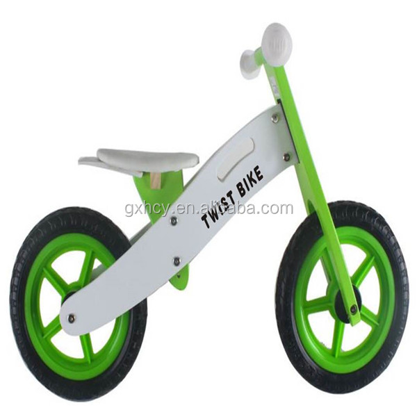 Hebei handan kids no pedal bike / high quality Child Walking Bicycle /cheap baby balance bike for 2-3 years old