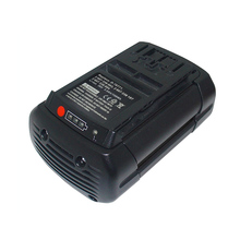 For Bos ch Best Quality 36V 4.0ah Lithium Power Tool Battery For Bosc h BAT810 BAT836 BAT840 Sanyo Cell inside Battery