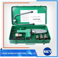 China Supplier 1500W Pipe Plastic Welding Tool